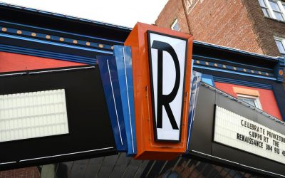 Bluefield Daily Telegraph -Princeton Renaissance Theater plans on housing Bob Denver Museum