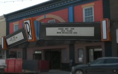 WVNSTV – Work to begin again on Renaissance Theater